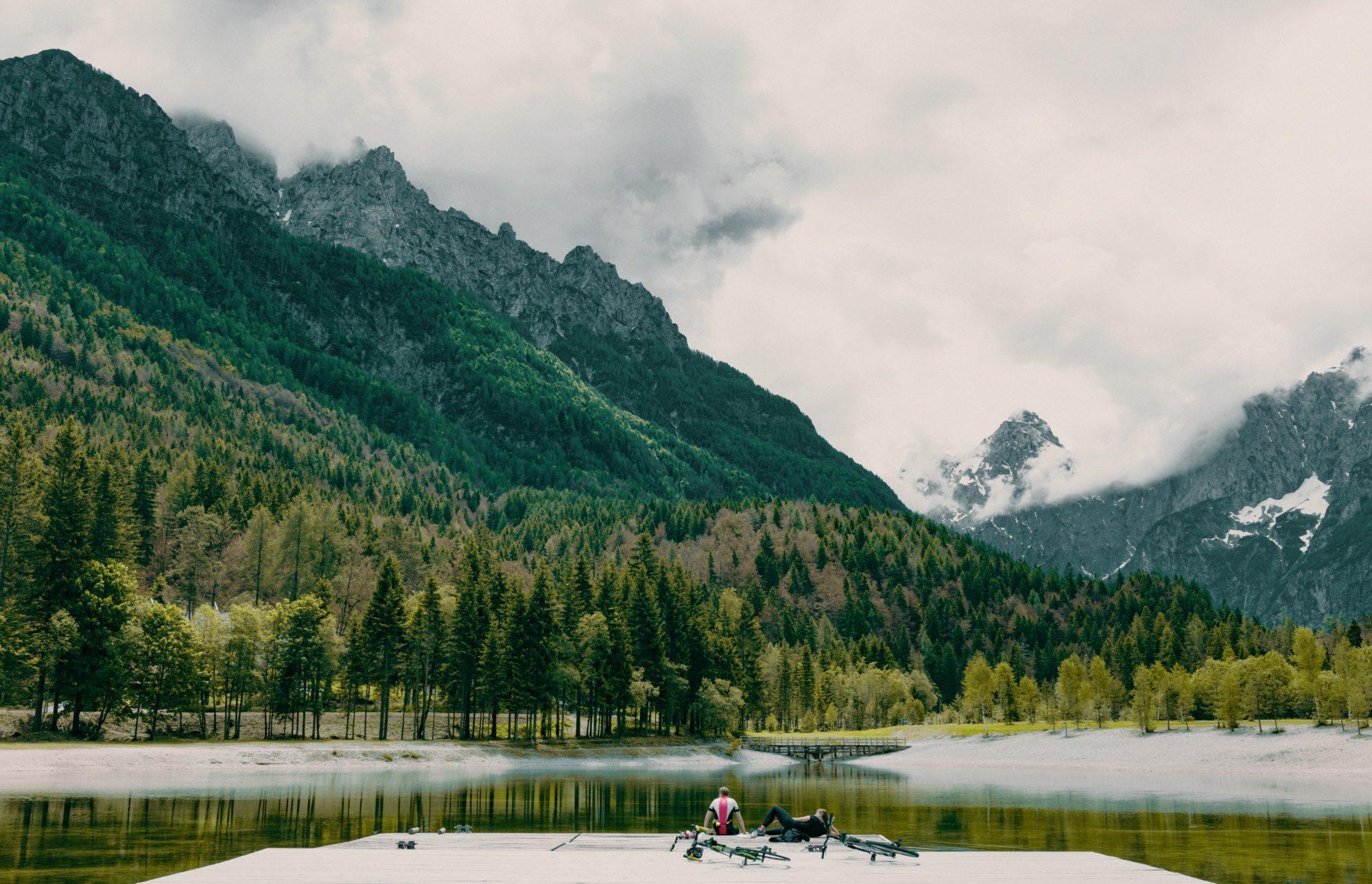 Vacanze in Slovenia